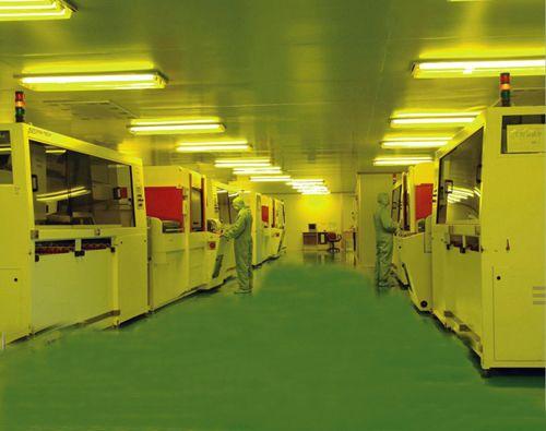 惠州市惠发科技有限公司防静电地板